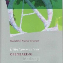 Studiebijbel Nt 10 Openbaring