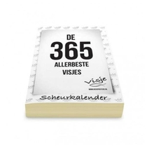 Scheurkalender 365 Allerbeste Visjes