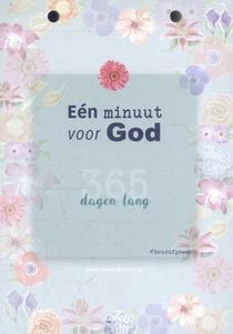 Scheurkalender Een Minuut Voor God