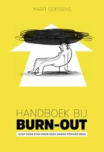 Handboek bij burn-out