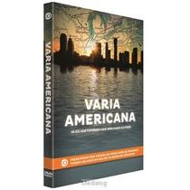 Varia Americana (eo-dvd)