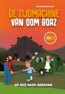 Tijdmachine Van Oom Boaz 2