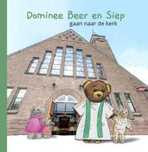 Dominee Beer en Siep gaan naar de kerk