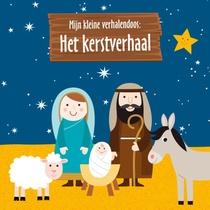 Mijn kleine verhalendoos: Het kerstverhaal