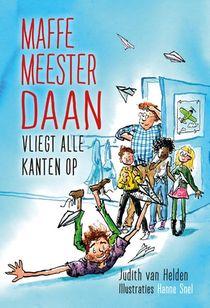Maffe Meester Daan Vliegt Alle Kanten Op