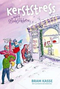 Kerststress Met Stinksokken