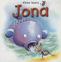 Jona Kartonboek