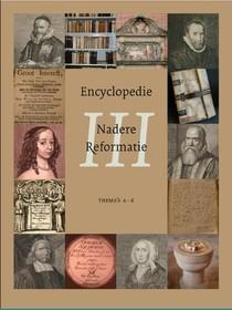 Encyclopedie Nadere Reformatie - deel III