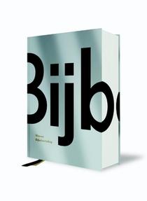 Bijbel Nieuwe Bijbelvertaling huiseditie