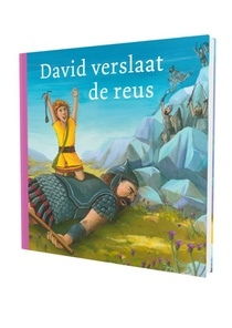 David verslaat de reus