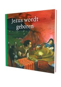 Jezus wordt geboren