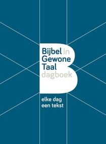 Dagboek BGT (Bijbel in Gewone Taal)