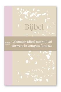 Bijbel NBV21 Compact Pastel