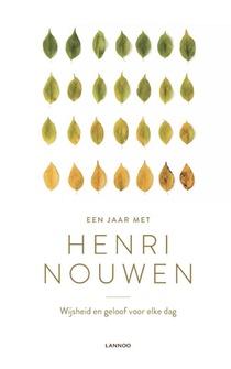 Jaar Met Henri Nouwen