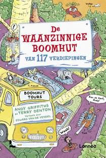 Waanzinnige Boomhut Van 117 Verdiepingen