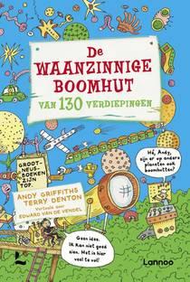 De Waanzinnige Boomhut Van 130 Verdiepin