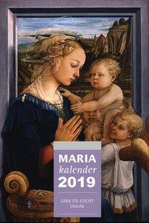 Mariakalender 2019 (set van 3 ex.)