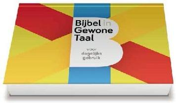 Bijbel in gewone taal voor dagelijks gebruik