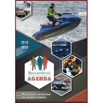 Basisschoolagenda 'Hulpverlening' 2019/2020