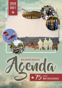 Basisschoolagenda '75 jaar bevrijding' 2020-2021