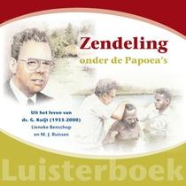 Zendeling onder de Papoea's