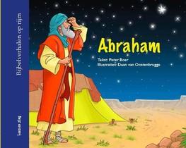 Abraham ; Jacob - VAN €9,95 VOOR €5,00