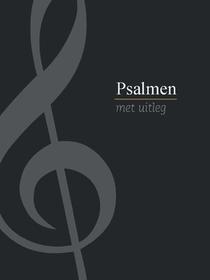 Psalmen Met Uitleg Zwart