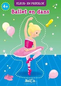 Ballet En Dans
