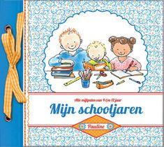 Mijn Schooljaren