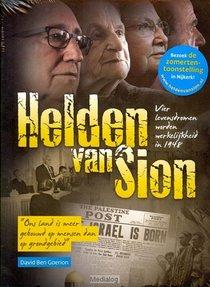 Helden Van Sion