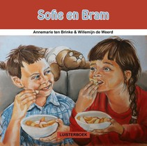 Sofie En Bram Luisterboek