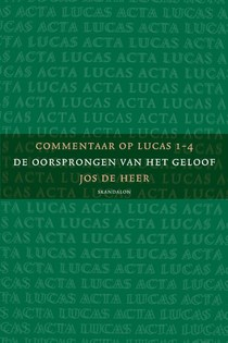 3-pak Commentaar op Lucas