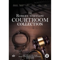 Robert Whitlow''s Courtroom Collection