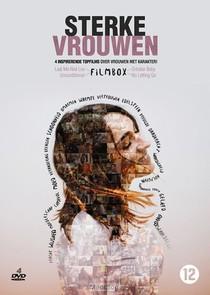 Sterke Vrouwen (4dvd-filmbox)