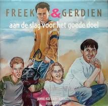 Freek En Gerdien Aan De Slag Luisterboek