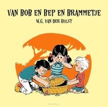 Bob Bep En Brammetje Luisterboek
