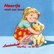 Noortje Vindt Een Hond Luisterboek