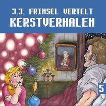 Kerstverhalen 5 Luisterboek