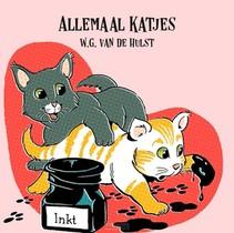 Allemaal Katjes Luisterboek