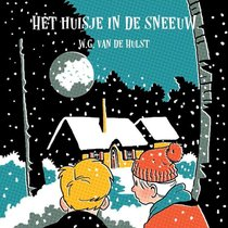 Huisje In De Sneeuw Luisterboek