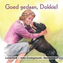 Goed Gedaan Dokkie Luisterboek