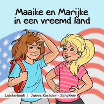 Maaike En M. In Een Vreemd L Luisterboek
