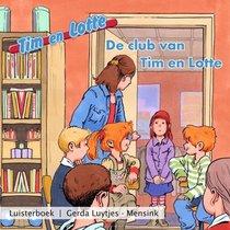 Club Van Tim En Lotte Luisterboek