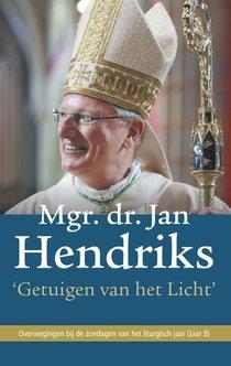 Jan Hendriks Preken Voor Het Jaar B