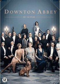 Downton Abbey (the Movie)