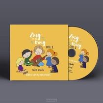 Zing In De Kring Dl 2