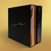 Luxe Box Incl 6 Cd''s