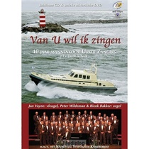 Van U Wil Ik Zingen Dvd