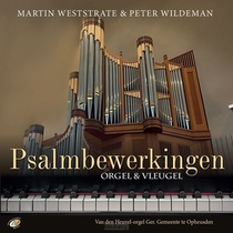 Psalmbewerkingen Orgel & Vleugel