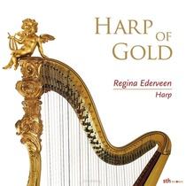 Harp Of Gold